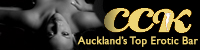 CCK Auckland's Top Erotic Bar